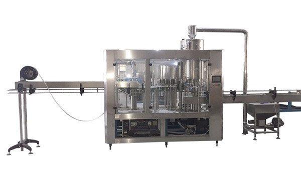 Diy बोतल भरने की मशीन
