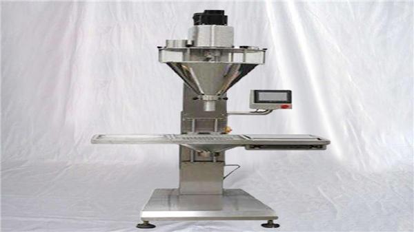 मैनुअल पाउडर भरने की मशीन