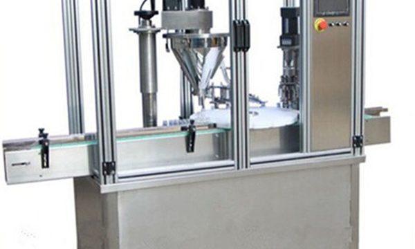 स्वचालित पाउडर भरने की मशीन निर्माता