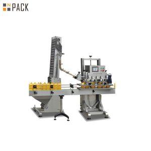 स्वचालित धुरी कैपिंग मशीन