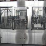 वायवीय भरने की मशीन छोटे तरल भरने की मशीन, अर्ध स्वचालित भरने की मशीन की कीमत