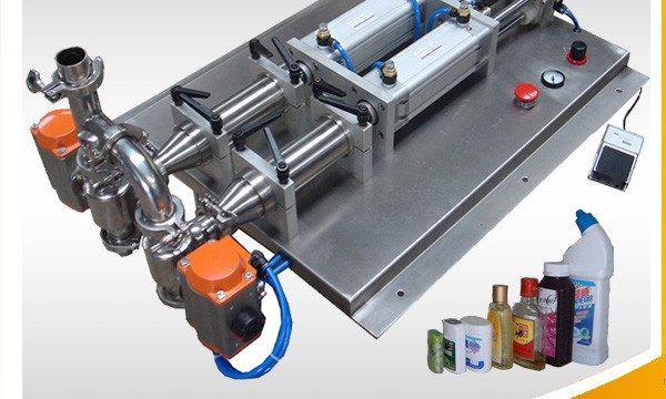 चीन के उत्पादों की कीमतों में छोटे बोतल तरल भरने की मशीन आपूर्तिकर्ता