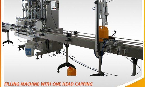 कम कीमत के साथ भरने के उपकरण टाइप ओरल लिक्विड फिलिंग मशीन