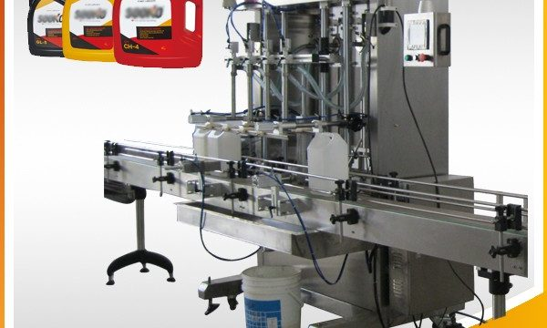 500ml-2L स्वचालित तरल डिटर्जेंट भरने की मशीन / वाशिंग तरल भरने की मशीन