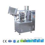 क्रीम भरने की मशीन निर्माता