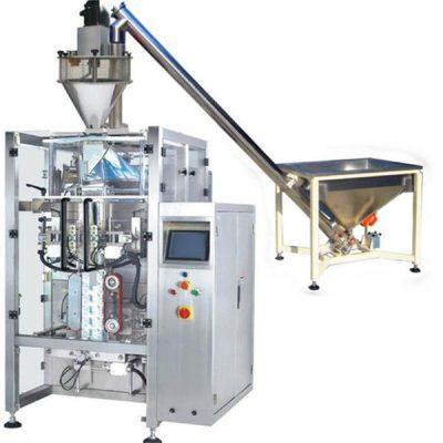 नई स्वचालित कॉफी पाउडर भरने की मशीन