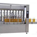 उच्च परिशुद्धता स्वचालित स्नेहन / खाद्य तेल भरने की मशीन 2000 मि.ली.-5000 मि.ली.