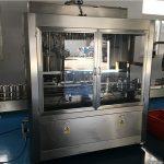 उच्च गुणवत्ता पूर्ण स्वचालित सॉस भरने की मशीन
