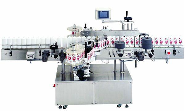 बिक्री के लिए बोतल लेबलिंग मशीन