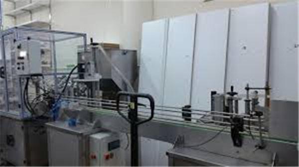300ml-1000ml स्वचालित बालों के झड़ने शैम्पू भरने की मशीन