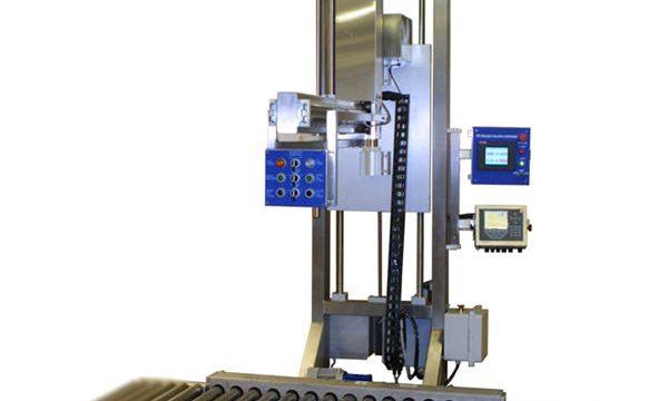 IBC ड्रम भरने की मशीन