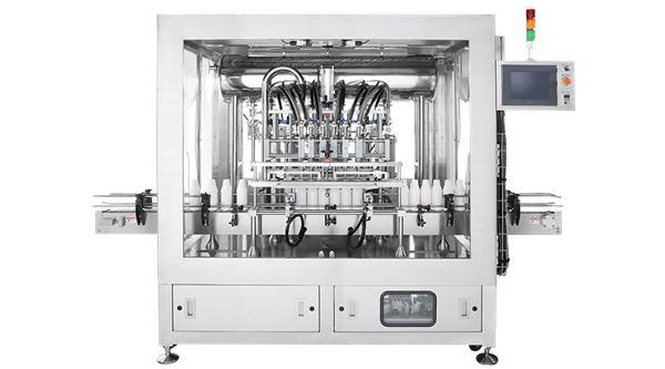 पिस्टन तरल भरने की मशीन