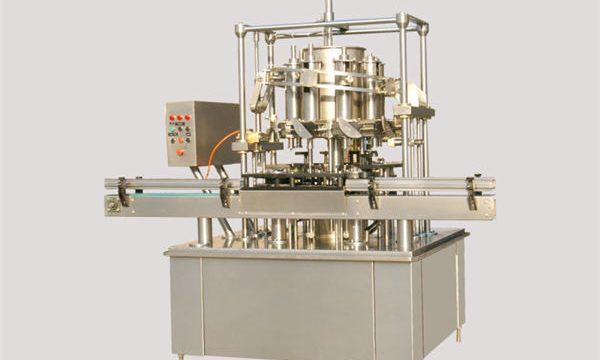 20-150 ml स्वचालित पिस्टन आवश्यक भरने की मशीन